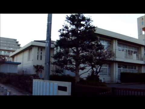 都筑小学校. 横浜市都筑区2012年