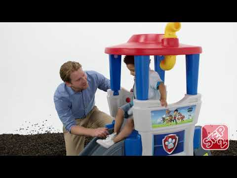 Download 867200 Paw Patrol Lookout Climber video ES Mp4 HD Video and MP3