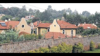 Area Code: The prestigious Runda Estate (Part 1)