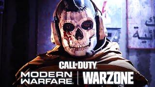 Call of Duty: Modern Warfare & Warzone - Official Season 3 Trailer