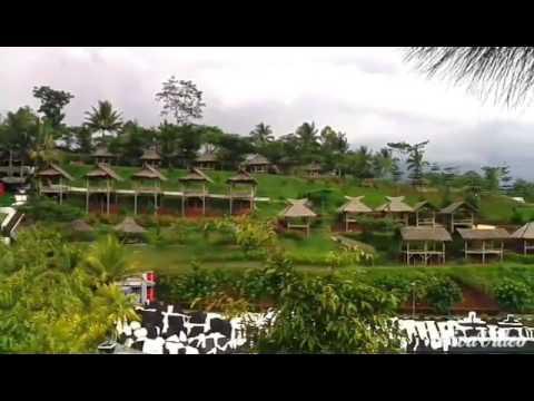 Video ICAKAN CIAMIS MEGA WISATA INDONESIA (HD)