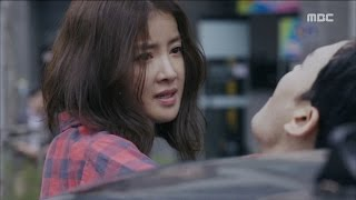 [The Guardians] 파수꾼 ep.01,02 Intense first appearance in the chase, Lee Si-young! 20170522