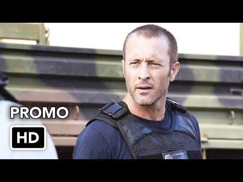 Hawaii Five-0 8.12 (Preview)