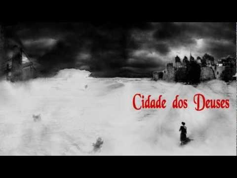 Book trailer - Cidade dos deuses