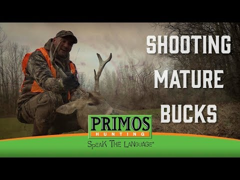 How to Shoot More Mature Deer video thumbnail