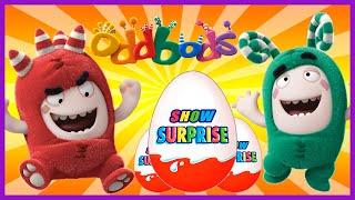 Surprise Show thumbnail