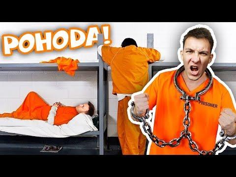 DOKÁZALI JSME TO! | Prison Architect #6 | HouseBox