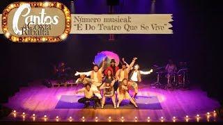 VÍDEO: assista a um número musical do espetáculo