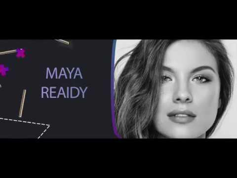 Enta Adda -  Maya Raeidi - Promo