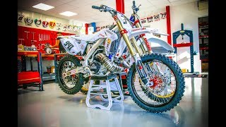 2018 ktm vs husqvarna. brilliant 2018 new 500cc 2 stroke motocross prototypes on 2018 ktm vs husqvarna t