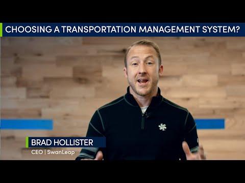Choosing a Transportation Management System?