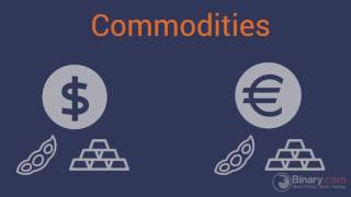 How to Trade Commodities - Binary.com