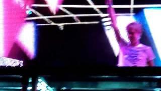 These Silent Hearts - Armin Van Buuren Electric Zoo 2010