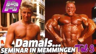 Download Video Bodybuilding und wie es früher war | Seminar in Memmingen - Teil 3 MP3 3GP MP4