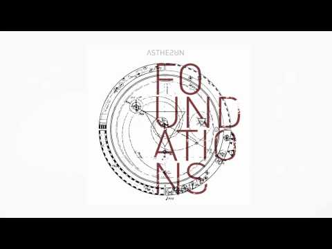 As The Sun - Foundations