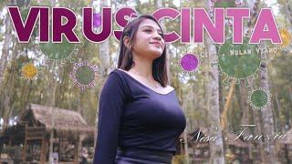 Download lagu Nisa Fauzia Virus Cinta Mp3