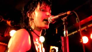 Joan Jett & the Blackhearts @ Annandale - Love is Pain
