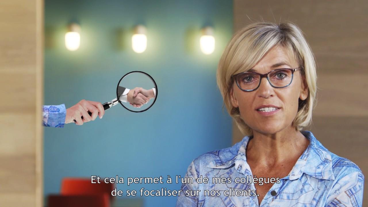 Video: Service après-vente