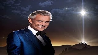 Andrea Bocelli - Noche de Paz. The Best Silent Night.