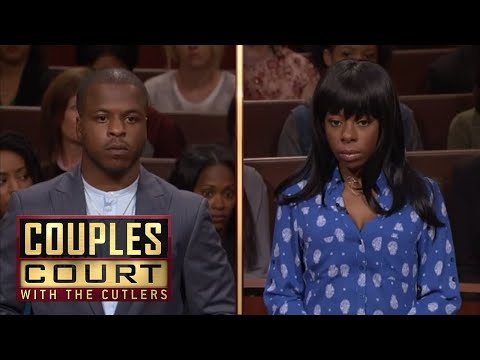 Download An Inappropriate Homemade Tape Threatens To Ruin This Marriage (Full Episode) | Couples Court HD Mp4 3GP Video and MP3