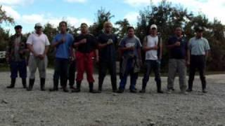 Samoan National anthem by RSE