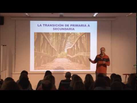 Ver vídeoEl paso a Secundaria: todo un reto