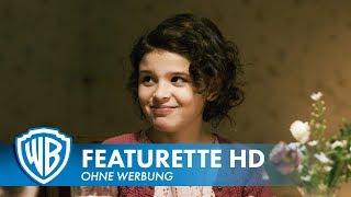 ALS HITLER DAS ROSA KANINCHEN STAHL - Featurette #1 Deutsch HD German (2019)