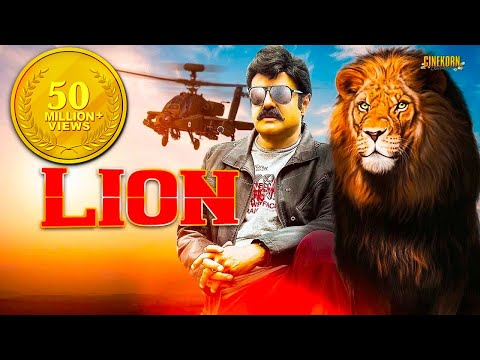 Lion Latest Hindi Dubbed Movie | Nandamuri Balakrishna Action Movie 2017