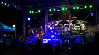 Drive by Truckers @ Todos Santos music festival 2016