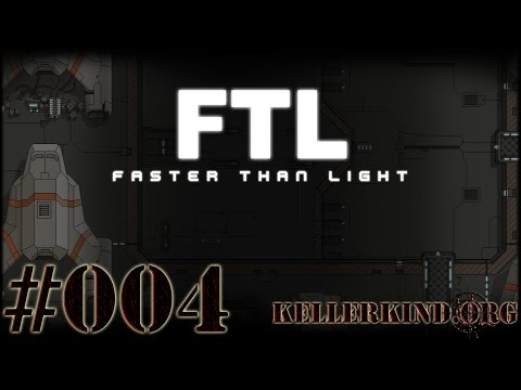 FTL: Faster than Light [HD|60FPS] #004 – Der Nebel des Todes ★ Let's Play FTL: Faster than Light