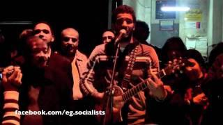 رامي عصام: الجحش قال للحمار