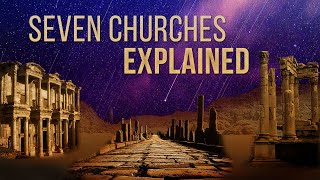 207 - Seven Churches / Total Onslaught - Walter Veith