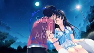 Souf   Mi Amor (Nightcore) 🎧