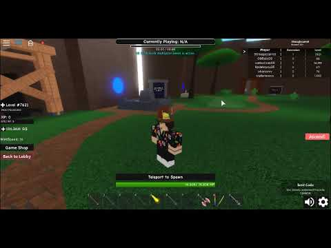Download All New Codes For Infinity Rpg Roblox 2019 Video 3GP Mp4