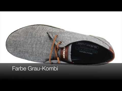 Skechers Herren Schuhe Übergröße  Große Herrenschuhe bei SchuhXL  Schuh des Tages 17.02.17