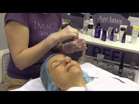 40% гликолевый пилинг с ретинолом (Пилинг для морщин) II уровень