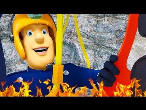 Sam il Pompiere italiano nuovi episodi   Come diventare Sam il PompiereUhm 🔥 Cartone