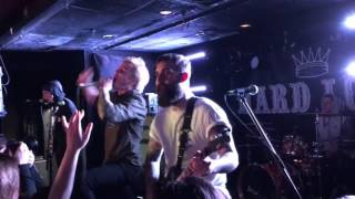 "The Word Alive - ""Hounds Of Anubis"" - Toronto @ Hard Luck: 03/06/16 (LIVE HD)"