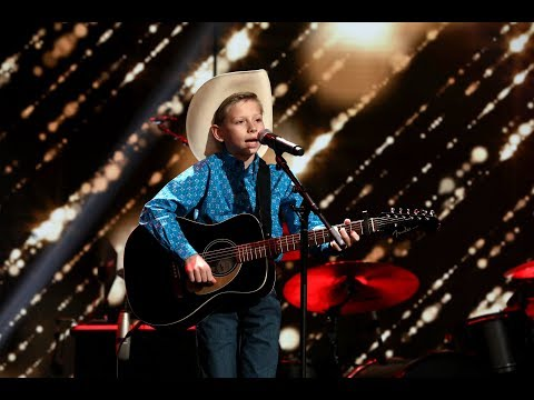 Mason Ramsey Performs 'Hey Good Lookin'' Mp3