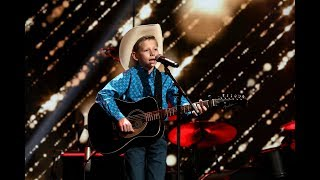 Mason Ramsey Performs 'Hey Good Lookin'' - Video Youtube