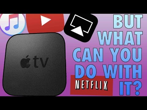 2nd Gen Apple TV in 2017?