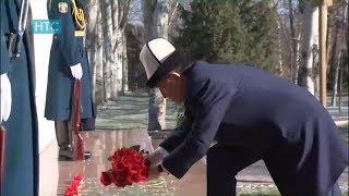 #Жумалык (12.03.18 - 18.03.18) / Өткөн Жуманын Негизги Жаңылыктары / #НТС – #Кыргызстан