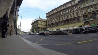 time lapse budapest