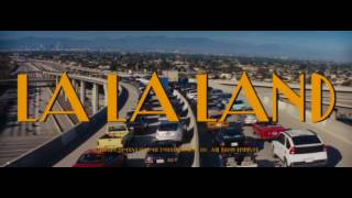 La La Land Cast - La La Land - Another Day Of Sun