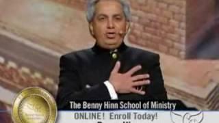 Benny Hinn   All Prayer In The Holy Spirit (4)