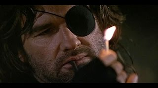 Escape from L.A. (1996) Video