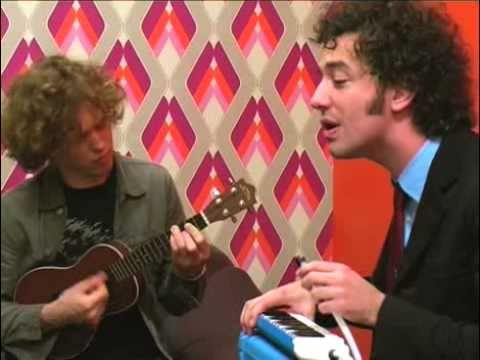 Albert Hammond Jr - In Transit