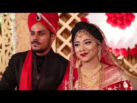 Trishna Wedding full Program by Wedding Story Bangladesh