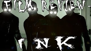 Film Review - Ink