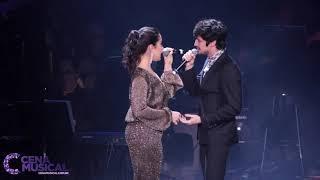 Myra Ruiz, Gabriel Leone - Se Eu Tenho Você (Live)